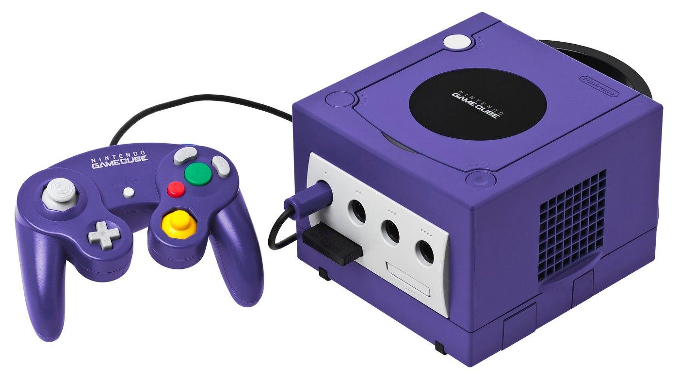 Wikipedia (https://en.wikipedia.org/wiki/GameCube)