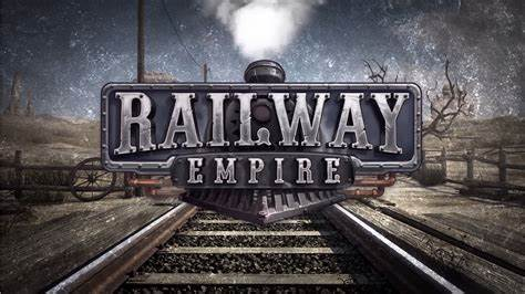 Cram Gaming - (http://cramgaming.com/railway-empire-gameplay-trailer-e3-2017-42211/)