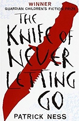Goodreads (https://www.goodreads.com/book/show/20758104-the-knife-of-never-letting-go?ac=1&from_search=true&qid=P6lxC9pWiF&rank=1)