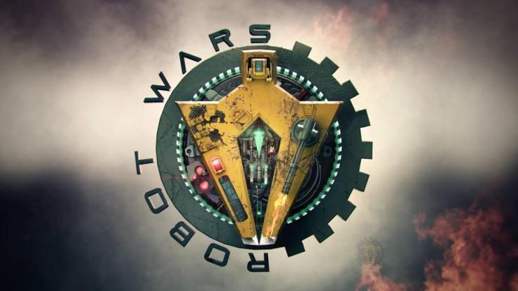 Robot Wars Wiki