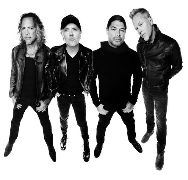 YouTube (https://www.youtube.com/user/MetallicaTV)