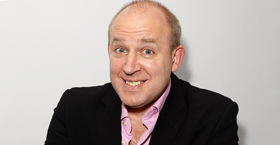 British Comedy Guide (https://www.comedy.co.uk/tv/news/3170/football_genius_with_tim_vine/)
