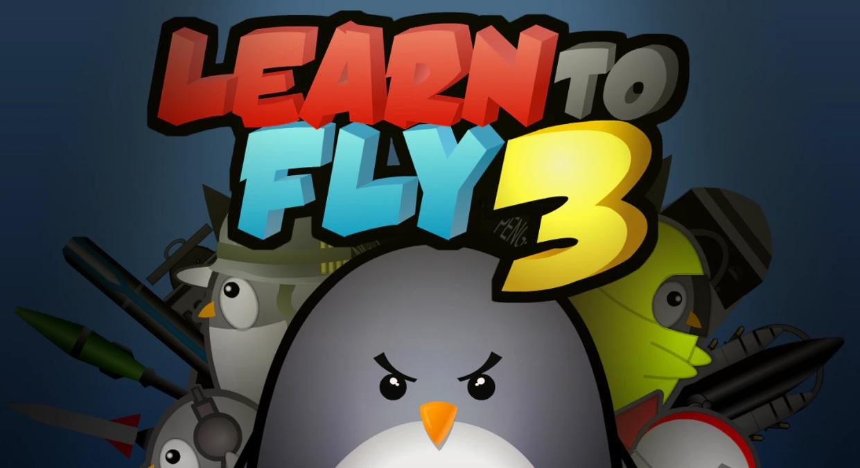 Kickstarter (https://www.kickstarter.com/projects/1554254835/learn-to-fly-3)