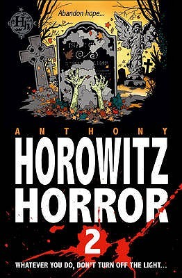 Goodreads (https://www.goodreads.com/book/show/3560758-horowitz-horror?ac=1&from_search=true&qid=2i1QRDJhQ5&rank=1#)