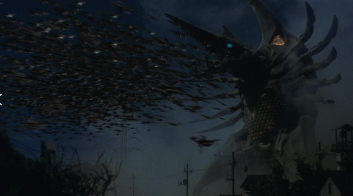 Absolute Horror Wiki (https://absolutehorror.fandom.com/wiki/Legion_(Gamera))