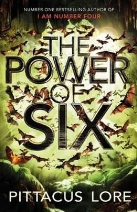 Goodreads (https://www.goodreads.com/book/show/30319767-the-power-of-six)